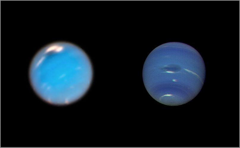 NASA/ESA/GSFC/JPL