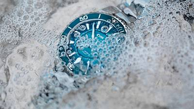 Baselworld: saving the world one watch at a time