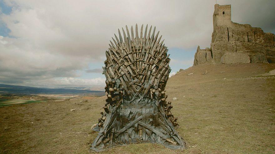 Game of Thrones'tan hazine avı: 6 Demir Taht Dünya'nın neresinde?