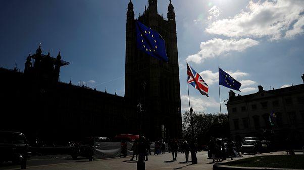 Brexit : Theresa May est prête à démissionner pour sauver son accord