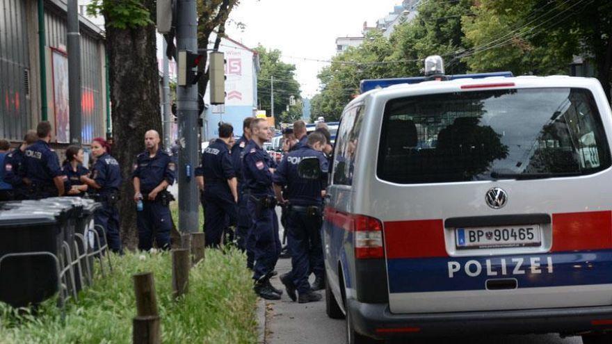 Yeni Zelanda saldırısı: Avusturya'da aşırı sağcı politikacının evi bağlantı şüphesiyle arandı