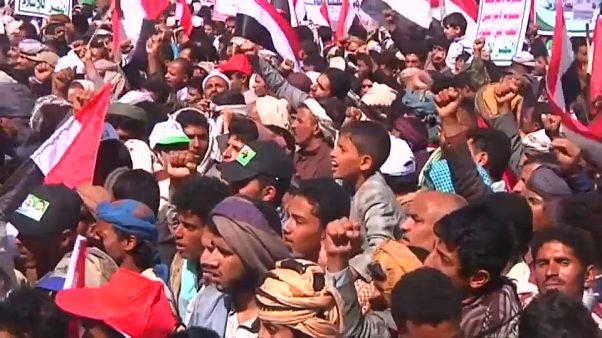 Après quatre ans de guerre, le chaos règne toujours au Yémen