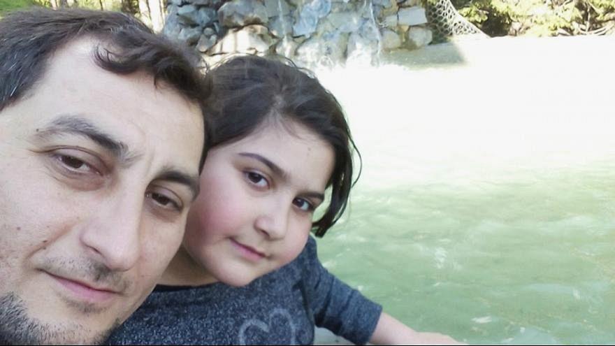Savcılık: Rabia Naz'ın ölümü yüksekten düşme olgusuyla uyumlu