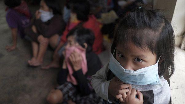 Már a gyerekek fejlődésben lévő agyára is hatással van a légszennyezés