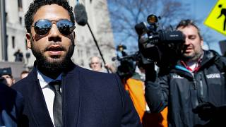 Chicago mayor, police chief slam prosecutors for dropping Jussie Smollett charges