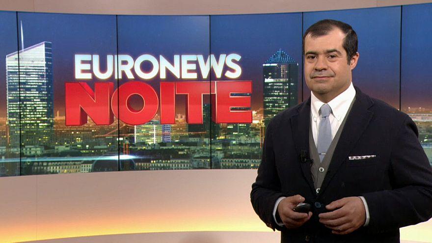 Euronews Noite 26.03.2019