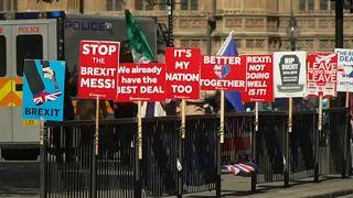 """""""Брексит"""": 16 альтернативных проектов договора с ЕС"""
