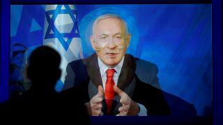 Ισραήλ: Χτυπήματα σε εγκαταστάσεις της Χαμάς