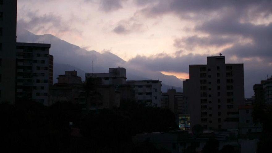 Venezuela continúa con problemas eléctricos