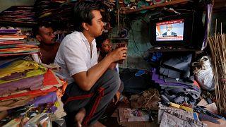 Hindistan için 'dönüm noktası': Hint bilim insanları uydusavar füzeyle bir uydu vurdu