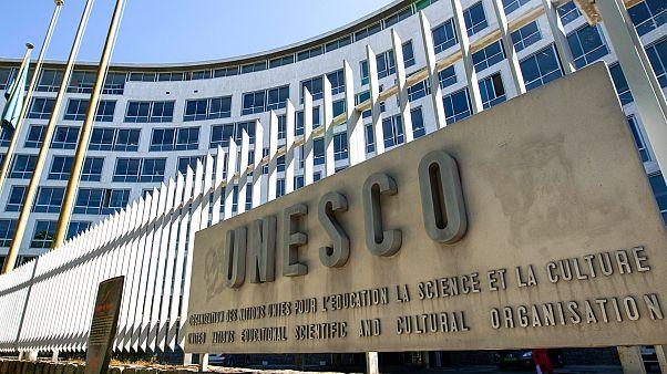UNESCO Genel Merkez Binası /Paris