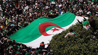 حزب موتلف دولت و بزرگترین اتحادیه الجزایر خواستار کنارهگیری بوتفلیقه شدند