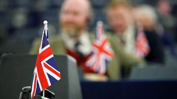 Paga completa para los eurodiputados británicos, pese al Brexit