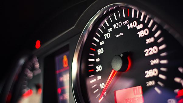 Initiative to ensure all new cars sold in EU will have speed limiters by 2022