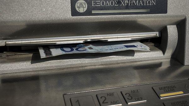 Μηδενίστηκε ο ELA για το ελληνικό τραπεζικό σύστημα