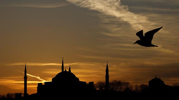 Hagia Sophia: Controversy as Erdogan says museum and former cathedral will become a mosque