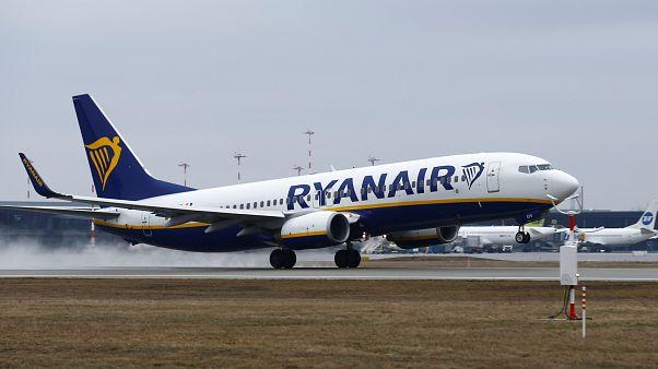Ryanair: Erstmals Tarifvertrag in Deutschland