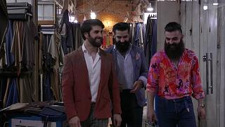 Mr. Erbil: the social media influencers styling up Iraq
