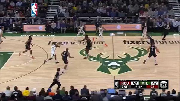 NBA: Megint győzött a ligaelső