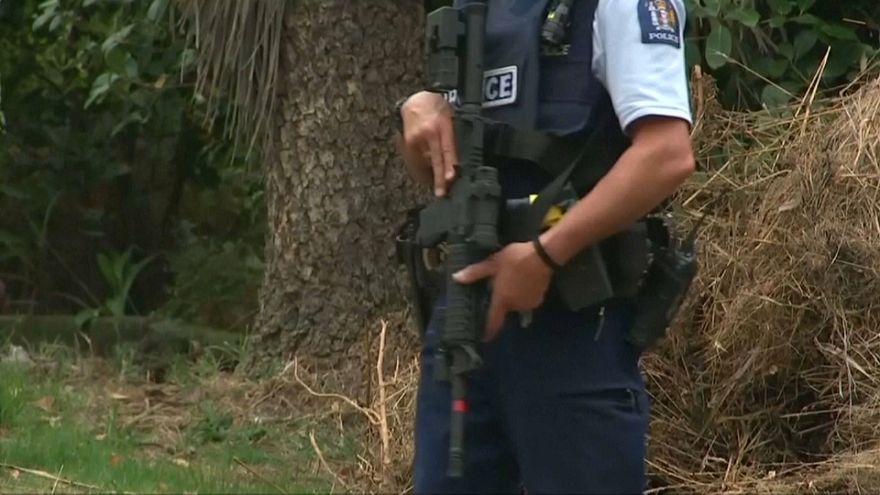 شرطة نيوزيلندا تنفذ مداهمة على خلفية هجوم كرايستشيرش