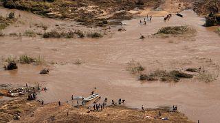 Мозамбику грозит эпидемия холеры