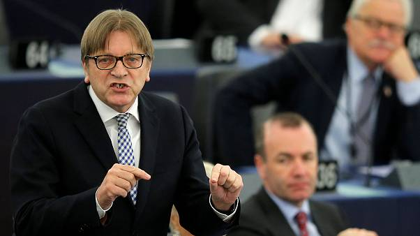 EU elections 2019: Who is Guy Verhofstadt? And what does he stand for?