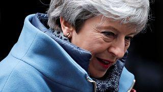 İngiliz milletvekilleri Brexit anlaşmasına alternatifleri oylayacak