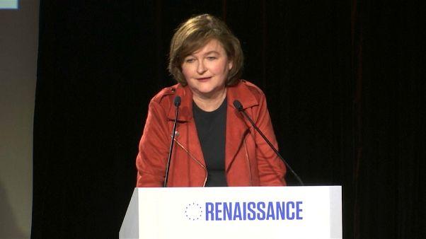 """Loiseau : """"Rêver à une renaissance européenne"""""""