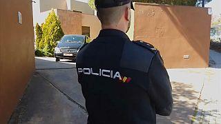 Un grupo disidente reivindica el asalto en la embajada norcoreana en Madrid