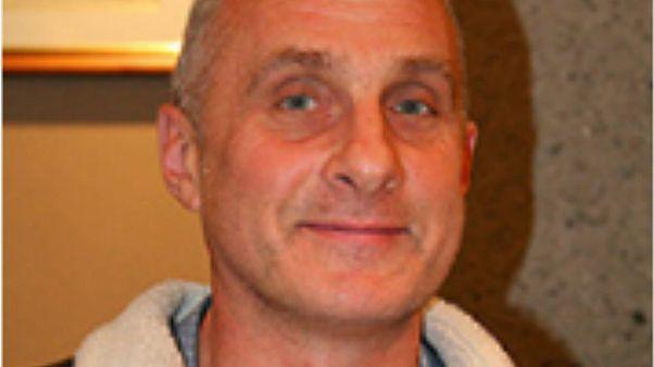 Daniel Forrestier