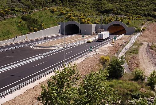How Greece turned a deadly road into one of the safest in the country