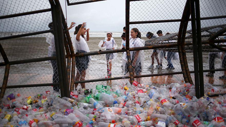 2021-re betiltják az eldobható műanyagok használatát az EU-ban