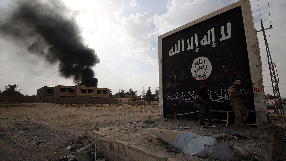 اتهام فلسطينيَين من القدس بالتخطيط لشن هجمات باسم داعش   Euronews
