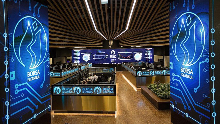 Borsa İstanbul son 3 yılın en büyük kaybını yaşadı