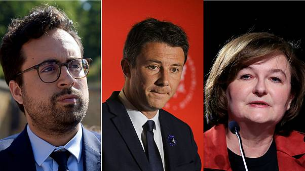 Three members of Macron's government quit ahead of European and regional elections