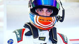 Ο πρώτος Ελληνας στο ευρωπαϊκό Le Mans Series
