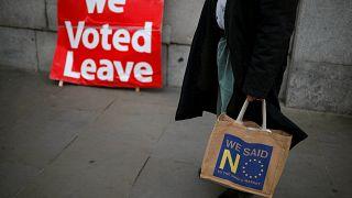 Démission annoncée de la Première ministre britannique Theresa May : et après?