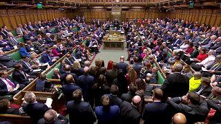 مجلس عوام بریتانیا از هیچکدام از هشت گزینه پیشنهادی برای خروج برکسیت از بنبست حمایت نکرد
