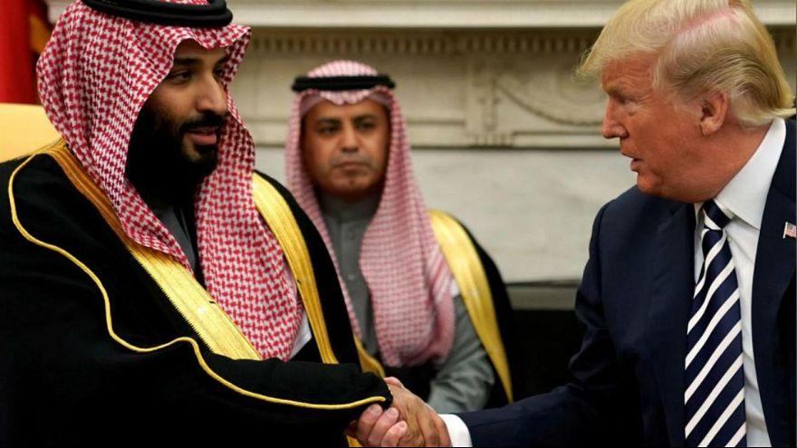 مجوز محرمانه آمریکا برای فروش تکنولوژی هستهای به عربستان سعودی