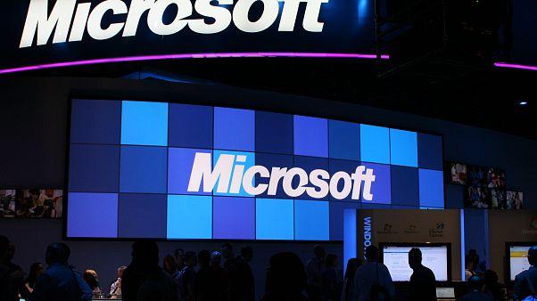 مایکروسافت ۹۹ وبسایت «هکرهای ایرانی» را بست