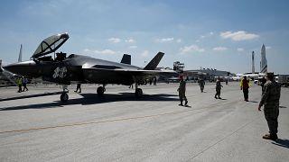 Askeri güç sıralamasında ABD ilk sırada; Türkiye genelde dokuzuncu, hava gücünde onuncu