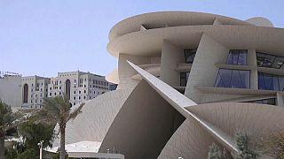 Le Français Jean Nouvel a construit le Musée national du Qatar, regardez le résultat