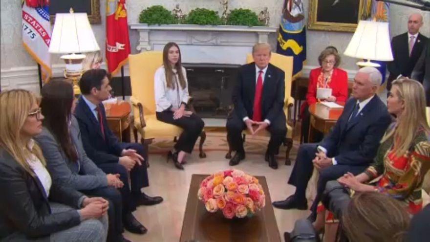 Le Venezuela, nouveau terrain de la guerre d'influence USA-Russie