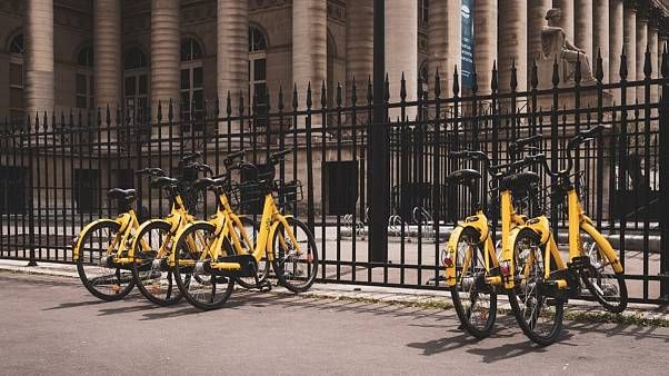 Trending: What is micro-mobility?