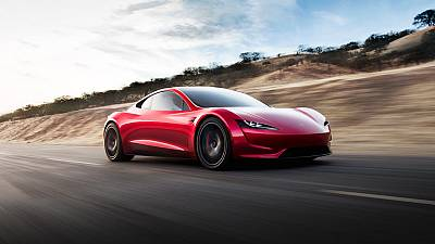 What you need to know about the electric supercar