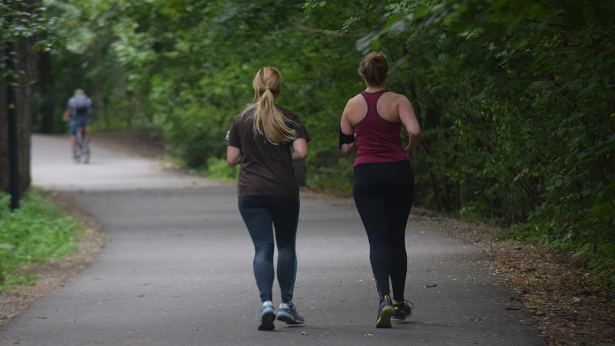 Over a quarter of Europeans do not exercise at all: Eurostat