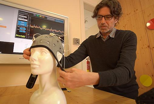 The neuroscientists in search of consciousness