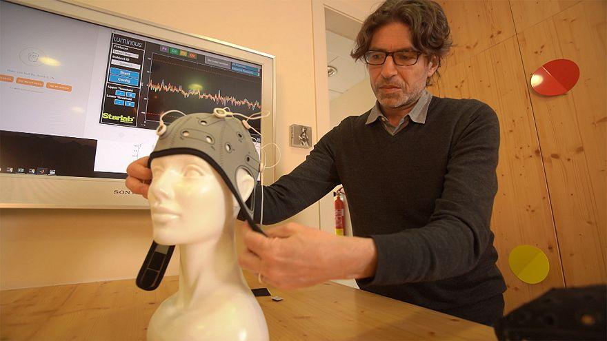 Die manipulierbare Bewusstseinsmaschine: Das Gehirn