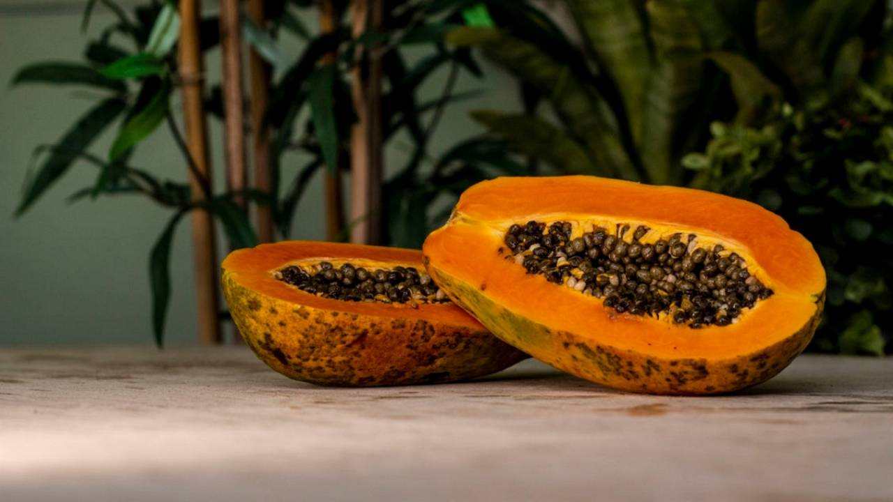 Italy is now growing exotic fruits