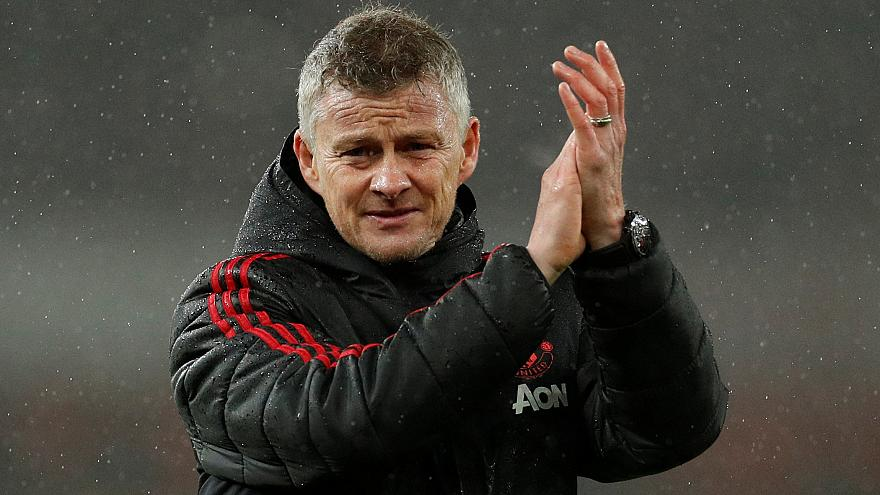 Manchester United appoint Ole Gunnar Solskjær as permanent boss